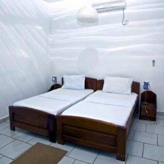 Отель Brenu Beach Lodge Стандартный номер с 2 отдельными кроватями фото 4