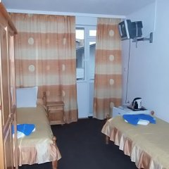 Отель Zlatna Kotva - Andi Аврен комната для гостей