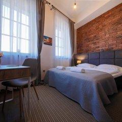 Отель Boogie Aparthouse Old Town 3* Стандартный номер с различными типами кроватей фото 18