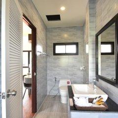 Отель Simple Life Cliff View Resort 3* Улучшенный номер с различными типами кроватей фото 5