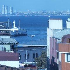 Zirve Турция, Стамбул - отзывы, цены и фото номеров - забронировать отель Zirve онлайн балкон