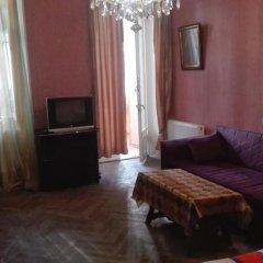 Отель Nataly Guest House 2* Номер категории Эконом с различными типами кроватей фото 20