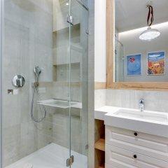 Отель The Bay Residence- INApartments Aparthotel ванная