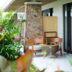 Отель Salinda Resort Phu Quoc Island спа