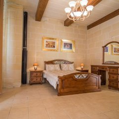 Отель Razzett Gaia комната для гостей фото 4