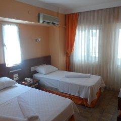 Kemalbutik Hotel 3* Стандартный номер с различными типами кроватей фото 7