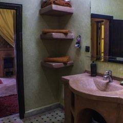 Отель Ksar Elkabbaba ванная