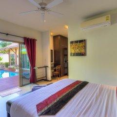 Отель Villa Dinadi 2 комната для гостей фото 2