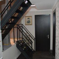 Отель Georgian Guest House on Asatiani интерьер отеля