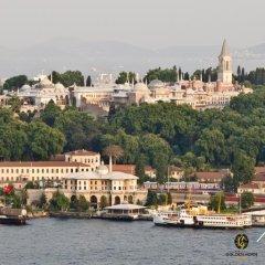 Golden Horn Istanbul Hotel Турция, Стамбул - 1 отзыв об отеле, цены и фото номеров - забронировать отель Golden Horn Istanbul Hotel онлайн приотельная территория фото 2