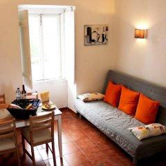 Отель Resting Points комната для гостей