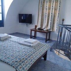 Отель Roula Villa 2* Улучшенный номер с различными типами кроватей