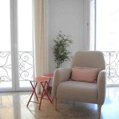 Apart Hotel Riviera Apartments Grimaldi - Promenade des Anglais интерьер отеля фото 3