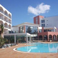 Отель Pestana Alvor Park Hotel Apartamento Португалия, Портимао - отзывы, цены и фото номеров - забронировать отель Pestana Alvor Park Hotel Apartamento онлайн детские мероприятия