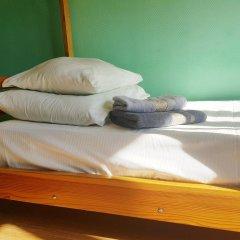 Хостел SunShine Кровать в мужском общем номере с двухъярусной кроватью фото 8