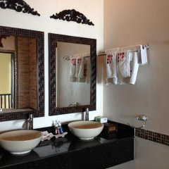 Отель Seashell Resort Koh Tao 3* Вилла с различными типами кроватей фото 6