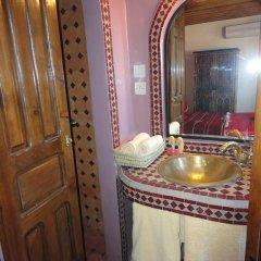 Отель Dar Yanis Марокко, Рабат - отзывы, цены и фото номеров - забронировать отель Dar Yanis онлайн спа