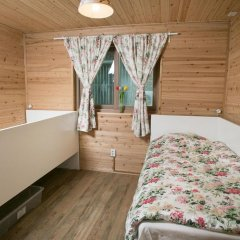 Отель Cheongdam Guest House 2* Стандартный номер с 2 отдельными кроватями фото 2