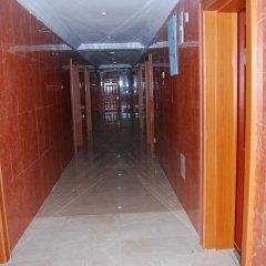 Chida Hotel International интерьер отеля фото 2