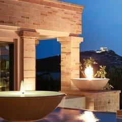 Отель Cape Sounio, Grecotel Exclusive Resort ванная