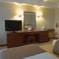Koreana Hotel 4* Стандартный семейный номер с 2 отдельными кроватями фото 11