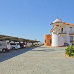 Отель Diufain Испания, Кониль-де-ла-Фронтера - отзывы, цены и фото номеров - забронировать отель Diufain онлайн парковка