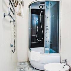 Гостиница Гермес 3* Улучшенный номер с различными типами кроватей фото 2