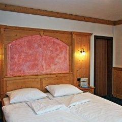 Hotel Murrerhof Сарентино комната для гостей фото 3