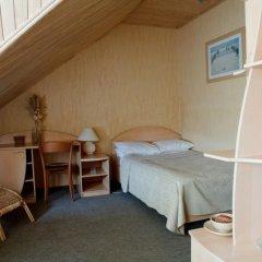 Гостиница Мирта в Саранске 1 отзыв об отеле, цены и фото номеров - забронировать гостиницу Мирта онлайн Саранск комната для гостей фото 2