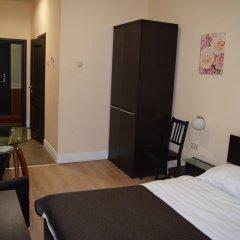 Гостиница Дом на Маяковке Стандартный номер двуспальная кровать фото 13