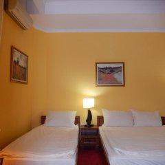 Отель Villa Bell Hill 4* Номер Делюкс с различными типами кроватей