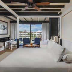 Отель Ocean Riviera Paradise 5* Полулюкс