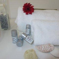 Отель Toctoc Rooms ванная фото 2