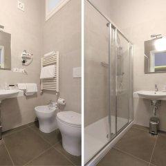 Отель Antico Centro Suite 2* Стандартный номер с различными типами кроватей