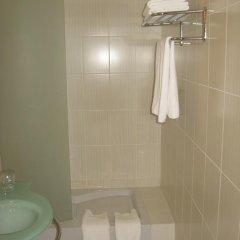 Гостиница Турист 3* Стандартный номер с разными типами кроватей фото 15