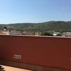 Hotel Calabria балкон