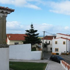 Отель Holiday Home Óbidos