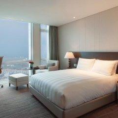 Lotte City Hotel Jeju 4* Стандартный номер с различными типами кроватей фото 2
