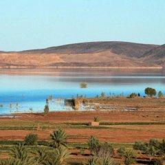Отель Dar Bladi Марокко, Уарзазат - отзывы, цены и фото номеров - забронировать отель Dar Bladi онлайн пляж