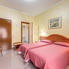 Отель Milo 3* Стандартный номер с различными типами кроватей фото 4
