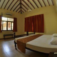 Отель Lake View Bungalow Yala 3* Шале с различными типами кроватей фото 5