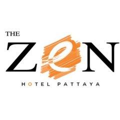 The Zen Hotel Pattaya спортивное сооружение
