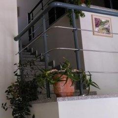 Отель Centrale Guesthouse Армения, Джермук - отзывы, цены и фото номеров - забронировать отель Centrale Guesthouse онлайн балкон