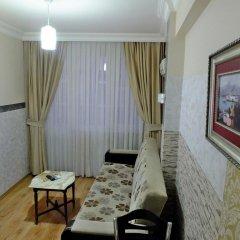 Kadikoy Port Hotel 3* Номер Комфорт с различными типами кроватей фото 22
