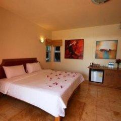 Отель Ricos Bungalows Kata 3* Бунгало с разными типами кроватей фото 2