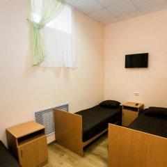 Гостиница МК Номер категории Эконом с различными типами кроватей фото 5