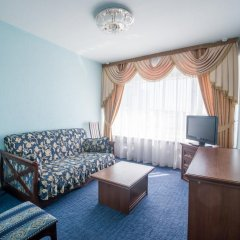 Гостиница Татарстан Казань 3* Люкс с разными типами кроватей фото 12