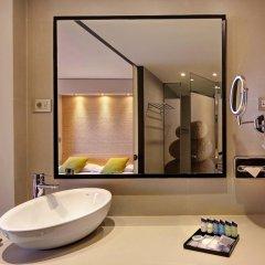 Hotel Riu Palace Bonanza Playa 4* Стандартный номер с различными типами кроватей фото 4