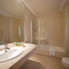 Hotel Inglaterra ванная фото 2