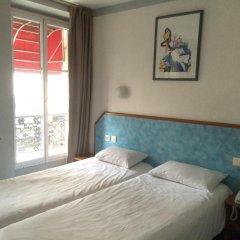 Отель Royal Mansart Франция, Париж - 14 отзывов об отеле, цены и фото номеров - забронировать отель Royal Mansart онлайн комната для гостей фото 2